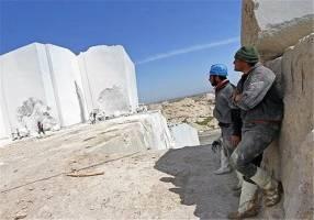 تعطیلی چند معدن بزرگ در مشهد با دستور قضایی