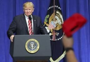 قضات دادگاه سانفرانسیسکو علیه دستور مهاجرتی ترامپ رأی دادند