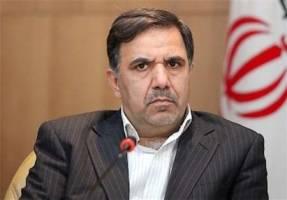 وزیر راه و شهرسازی: حضور مردم نشانه اتحاد و امید برای آینده است