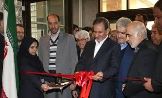 جهانگیری:حضور مردم در روز 22 بهمن خطرات را دفع کرد