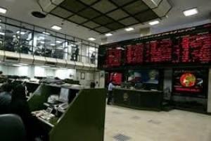 کاهش قیمت خودرویها در معاملات امروز بورس