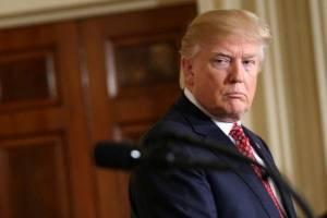 ترامپ شرکتهای آمریکایی را تهدید کرد
