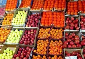 قیمت جدید انواع میوه و سبزی اعلام شد