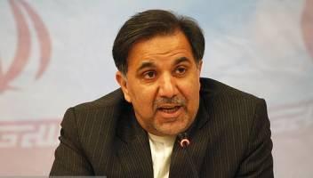 اعلام آمادگی وزیر راه برای حضور در جلسه استیضاح