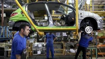 ایران، هاب تولید خودروهای فرانسوی در منطقه میشود