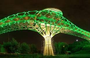 ایران در میان 20 مقصد برتر گردشگری دنیا در سال 2017