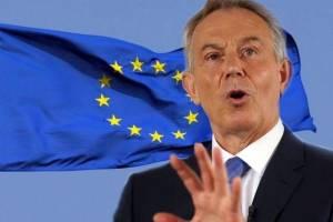 بلر: انگلیسیها علیه برگزیت بپاخیزند