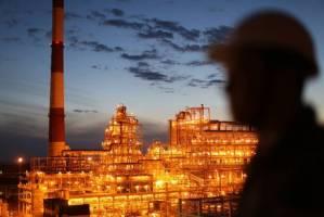 آخرین وضعیت تولید نفت درپی قطعی برق در خوزستان