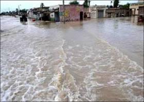 آخرین وضعیت وقوع سیل در 3 استان