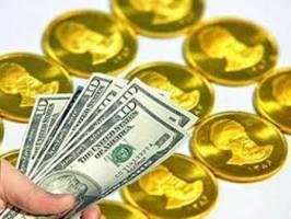 کاهش نرخ دلار و سکه در نخستین روز اسفند