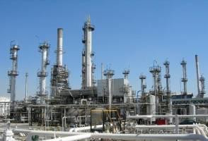 راهاندازی مجتمع عظیم بنزینسازی ایران