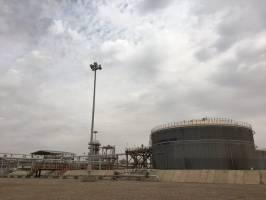 آخرین اخبار از میدان نفتی مشترک آزادگان