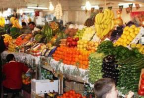 دستهای پشتپردۀ داخلی و خارجی قاچاق میوه