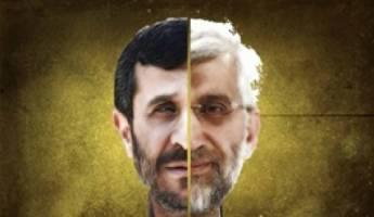 بازی احمدینژاد و تکروی جلیلی از زبان سلیمینمین