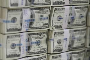 ذخایر ارزی چین به کمتر از ۳ تریلیون دلار رسید
