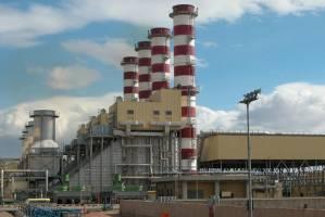 عملیات اجرایی نیروگاه ۱۴۰۰ مگاواتی مشترک ایران و روسیه آغاز شد
