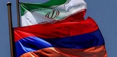 حمایت ارمنستان از ایجاد منطقه آزاد تجاری میان اتحادیه اوراسیا و ایران