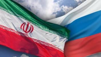 افزایش ۷۰ درصدی تجارت ایران و روسیه