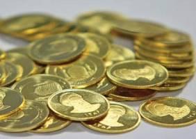 سکه طرح جدید ۳۷۰۰ تومان ارزان شد