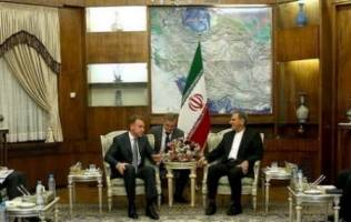 جهانگیری:آمادگی تهران برای ایجاد منطقه آزاد تجاری با اتحادیه اقتصادی اوراسیا