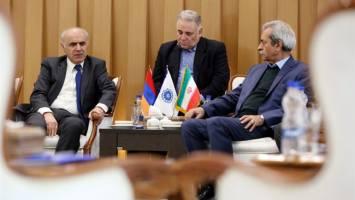 ارمنستان، مسیر ارزان برای دسترسی به اوراسیا و اروپا