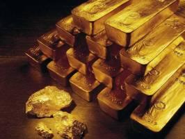 عقبگرد طلای جهانی به محدوده ۱۲۳۰ دلار