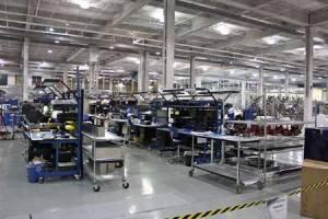 پرداخت 153 هزار میلیارد ریال تسهیلات به واحدهای صنعتی