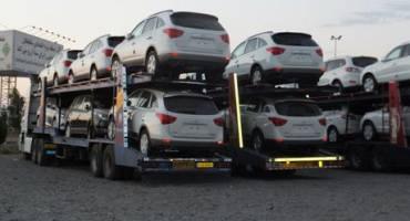 برنامه وزارت صنعت در حوزه واردات خودرو