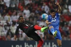 هشدار AFC به چهار بازیکن استقلال