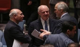 مذاکرات سوریه در ژنو پس از ۱۰ ماه وقفه