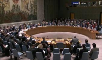 ارائه پیشنویس قطعنامهای به شورای امنیت علیه اسد و مسئولان ارشد سوریه