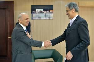 پیشنهادات ترانزیتی ارمنستان به ایران