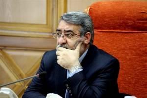 وزیر کشور خبر داد استقرارکارشناسان پولشویی بینالمللی در ایران