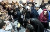 سومین روز ثبت نام انتخابات شوراها / کدام چهره ها در فرمانداری تهران حضور یافتند؟