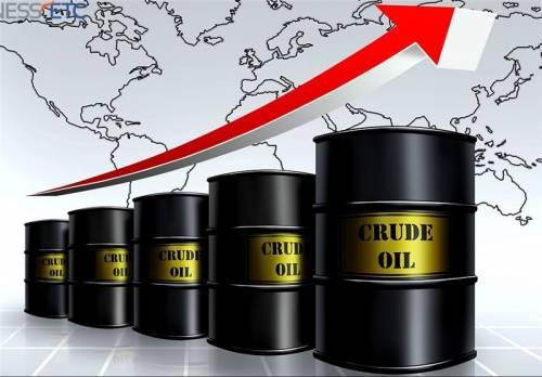 افت ۱.۸ درصدی قیمت نفت در هفتهای که گذشت