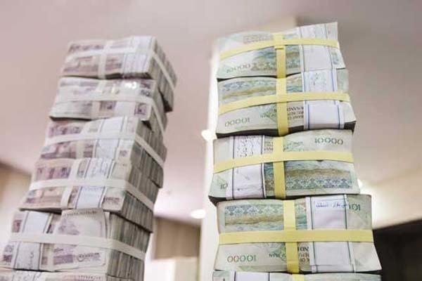 کارنامه نقدینگی در سال گذشته/نقدینگی ۹۶ حدود ۱۵۰۰میلیارد تومان