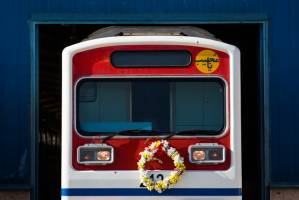 وعده سفر بهاری با مترو به فرودگاه امام