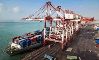 رشد 10 درصدی تخلیه و بارگیری در بنادر تجاری ایران در 11 ماهه امسال
