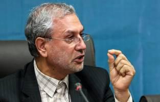 پاسخ ربیعی به احمدی نژاد