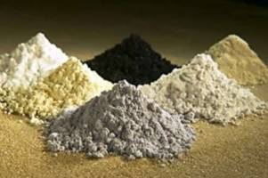 دولت یازدهم؛ آغازگر روند شناسایی ذخیره عناصر نادر خاکی
