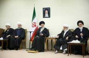 محکمات و اصول نظام اسلامی بهصورت مکرر در بیانات امام راحل آمده است
