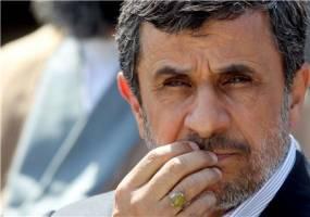 احمدی نژاد: فعلا و البته فعلا در انتخابات مستقیم وارد نمیشوم، اما بقیه دوستان منعی ندارند
