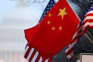 چین بدون آمریکا نمیتواند زندگی کند
