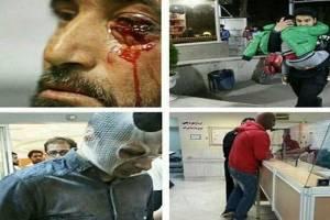 نتایج ناگوار شب چهارشنبه سوری؛ 10 ایرانی جان خود را از دست دادند / 5نفر به آی سی یو رفتند / 600 نفر بستری شدند