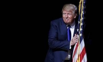عدم محبوبیت ترامپ رکورد زد