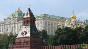واکنش کرملین به اظهارات رئیس افبیآی درباره روسیه