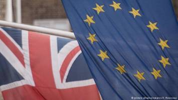اتحادیه اروپا ۲۹ آوریل درباره بریگزیت تشکیل جلسه میدهد