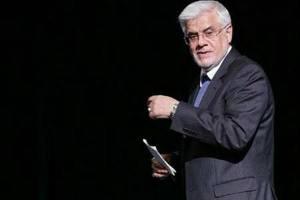 برخورد رییس دولت اصلاحات با رییس فراکسیون امید