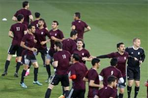 ترکیب احتمالی تیم ملی ایران برای دیدار با قطر