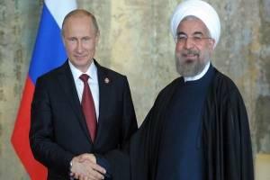 حسن روحانی دوشنبه به مسکو می رود